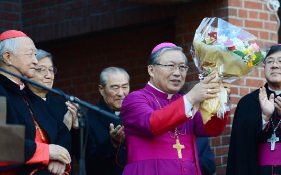 [Newsmaker] Yeom to become Korea's third cardinal