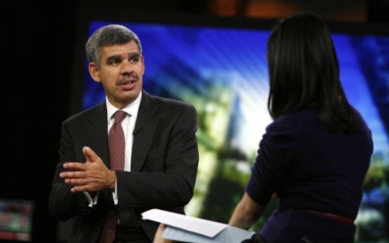 [Newsmaker] El-Erian's departure surprises investors