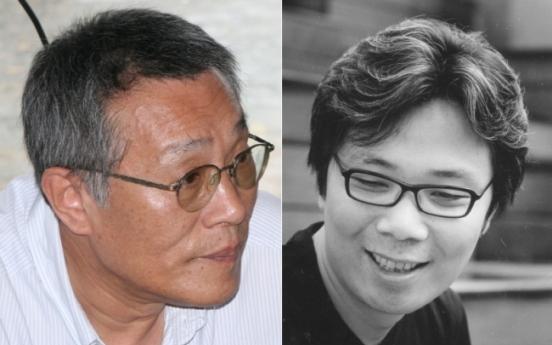 10 Korean authors heading to London Book Fair