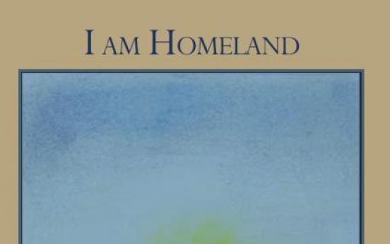 'I am Homeland' showcases Korean-American poets
