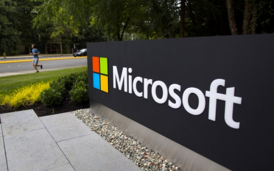 Microsoft says not planning to build data center in Korea