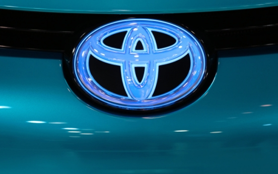 Toyota close to $1 bln deal to settle U.S. probe -WSJ