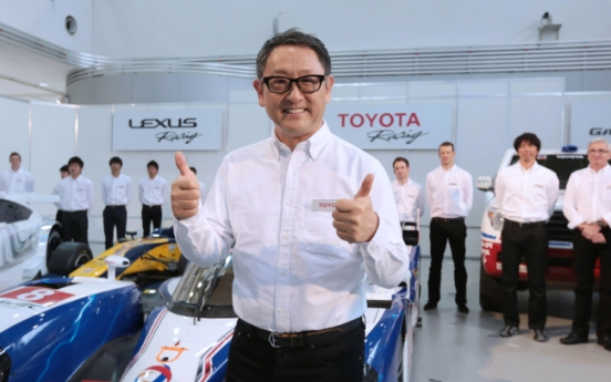 All eyes on Toyota pay-hike move