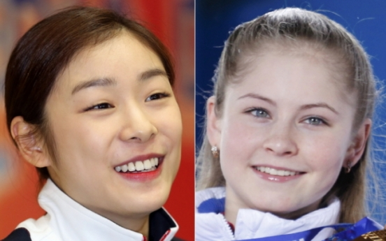 [Newsmaker] Champ Kim Yu-na has Russian competition