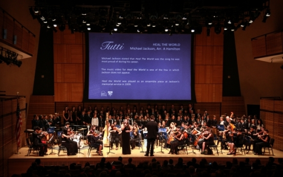 Students perform at Carnegie