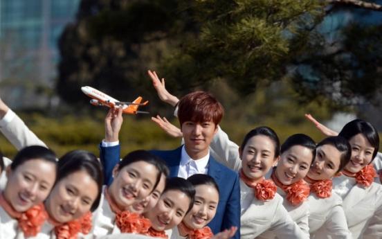 [Photo News] New Jeju Air model
