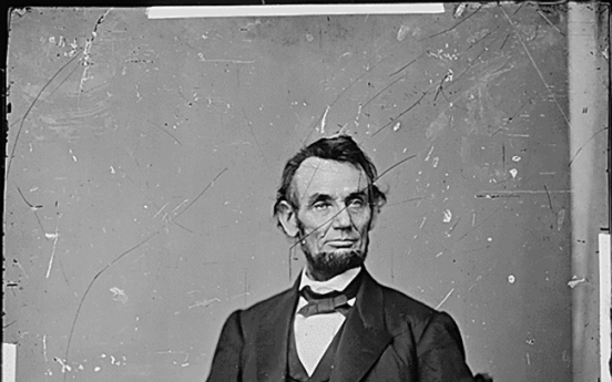 'Lincoln's Boys' examines president's secretaries
