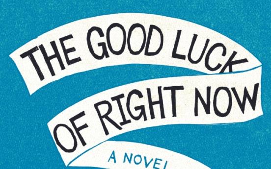 Matthew Quick back with wacky novel