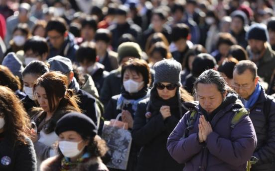 [Newsmaker] Fukushima: Still a long road ahead