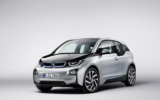 [Weekender] BMW lays groundwork for luxury electric vehicles