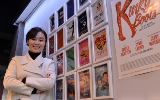 [Weekender] 'It's time for global K-musical'