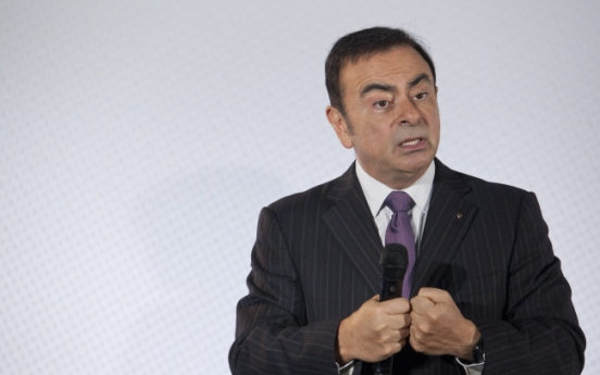 [Herald Interview] Ghosn puts RSM at frontline of global strategy