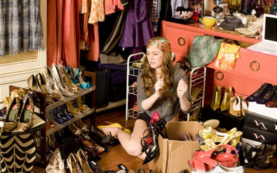 Materialistic people more likely to be miserable: study