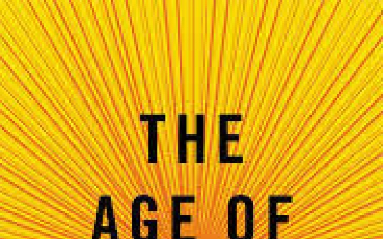 Book examines atomic era
