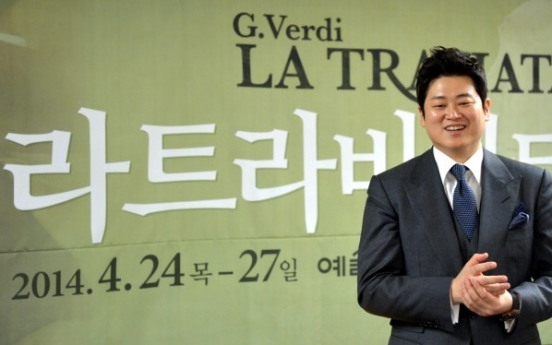 [Herald Interview] Tenor talks about life's many turns
