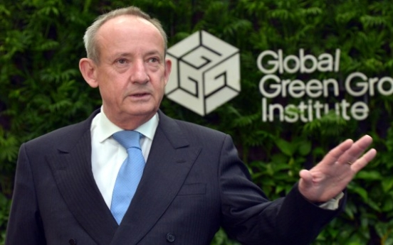 [Herald Interview] Green growth meets creative economy