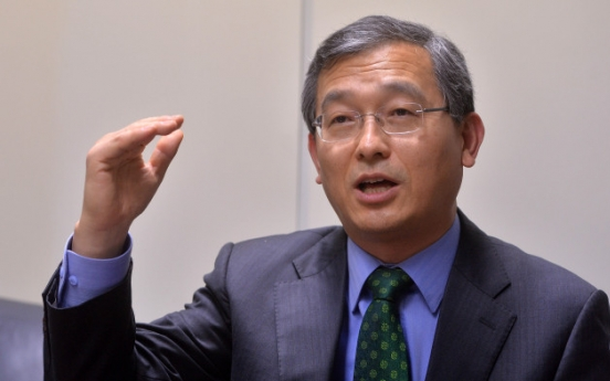 [Herald Interview] Envoy seeks green partnership with Kuwait