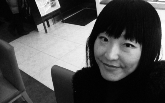 Author Bae Su-ah to attend PEN World Voices Festival