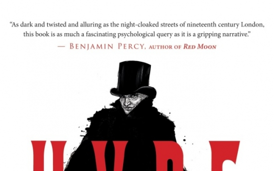 'Hyde' a nightmare in the making