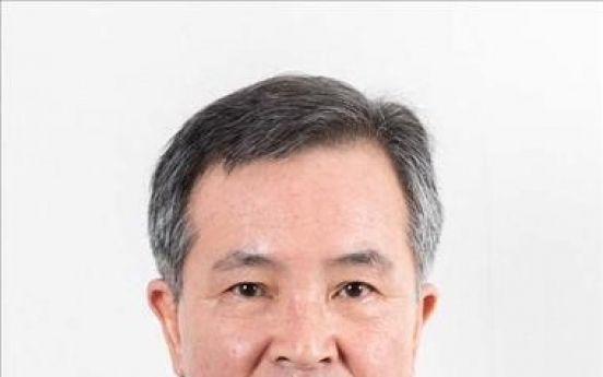 Overseas cultural heritage agency gets new chief