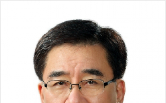 Kim named CEO of Lotte Hall