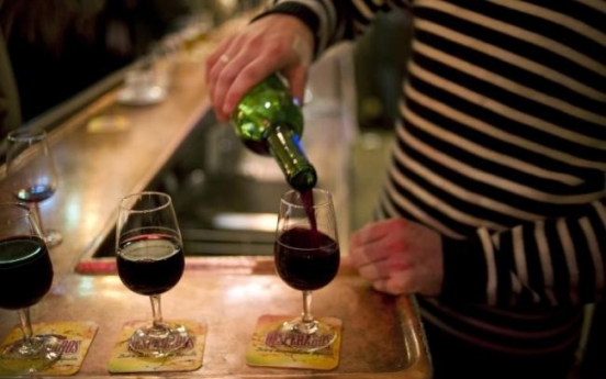 Red wine ingredient no magic pill: study