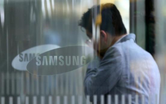 Samsung apologizes to leukemia victims