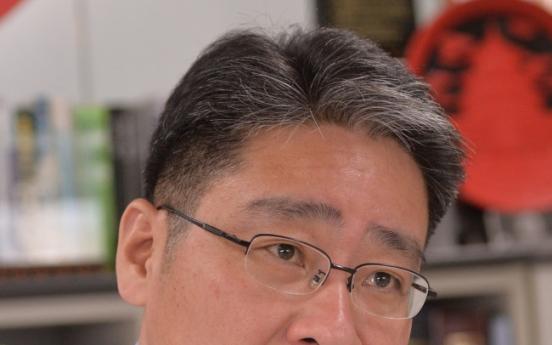 [Weekender] 'Sewol disaster reveals failure of mass media as watchdog'
