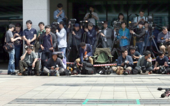 [Weekender] Life as a Korean journalist