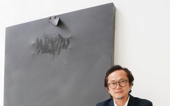 [Herald Interview] Artistic endeavor to bridge gap on thorny issues