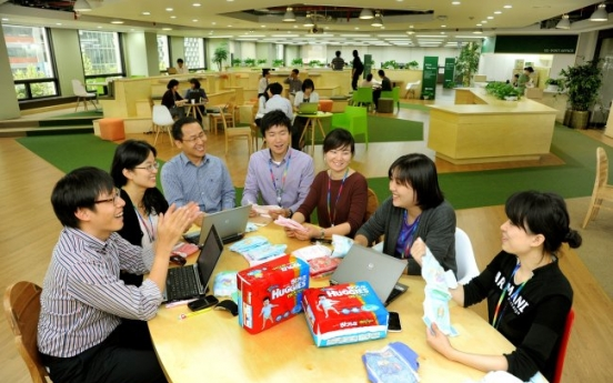 [Weekender] Flexible working hours key for family-friendly workplace