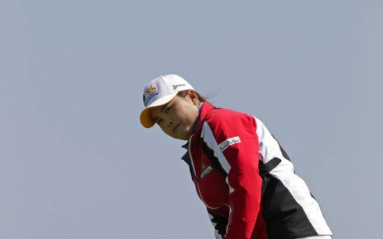 Lewis leads at ShopRite