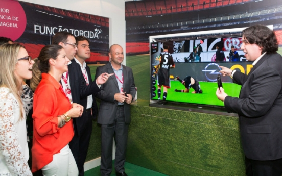 [World Cup] Korean firms gear up for World Cup marketing