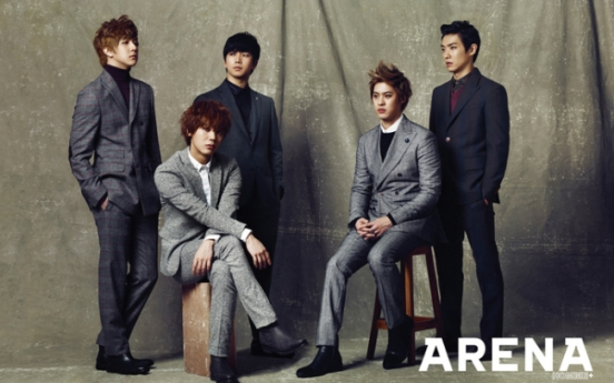 Cancellation of MBLAQ concert in Peru angers fans