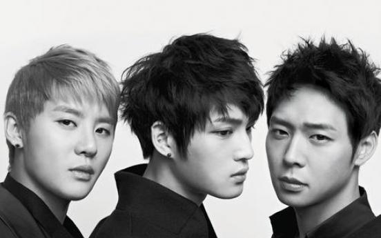 JYJ to release new studio album next month