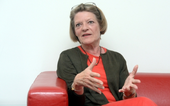 [Herald Interview] UNDP eyes Korea's expertise in environment, fighting corruption