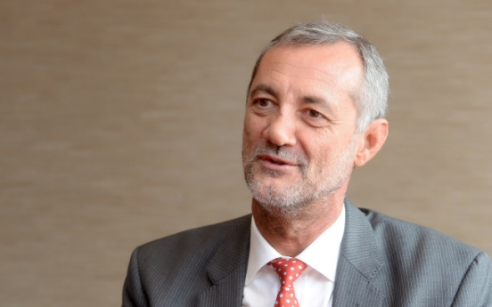 [Herald Interview] 'Imperial Tobacco is here to stay'