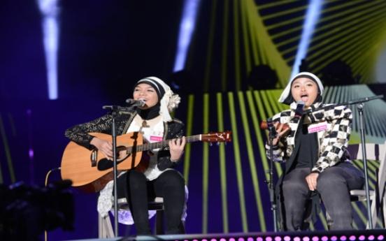 Cambodia seeks local to represent nation in K-pop World Festival