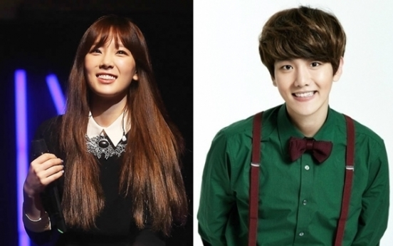 Ill-timed relationship furor may hurt EXO's standing