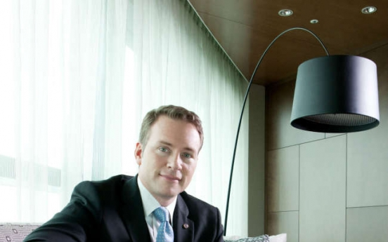 Sheraton Seoul D Cube City appoints new general manager