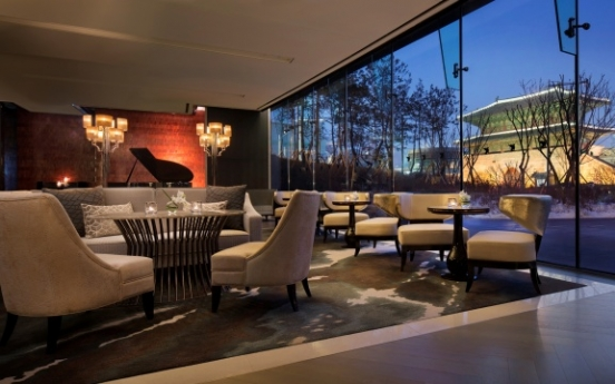 [Best Brand] JW Marriott Dongdaemun aims to become green hotel