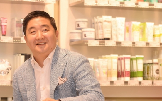 [Herald Interview] SkinRx plays matchmaker for foreign beauty brands