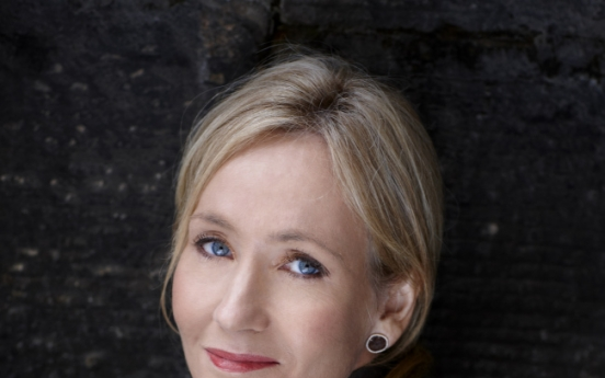 Rowling has spun a web of publishing mystery in a fun hall of mirrors