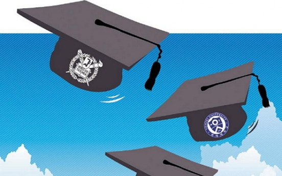 Will elitist college system meet its demise?
