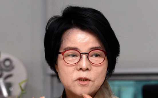 [Herald Interview] Time to understand the pain of others: Chun