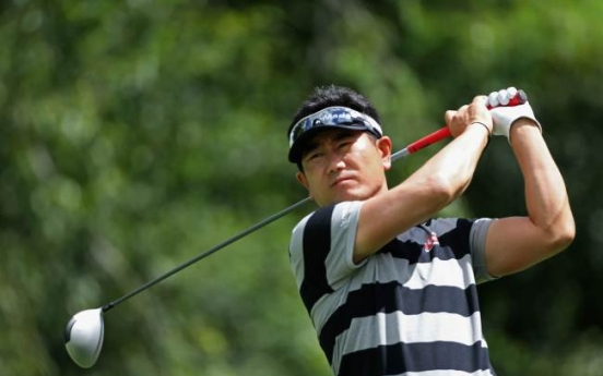 Hurley extends lead to 2