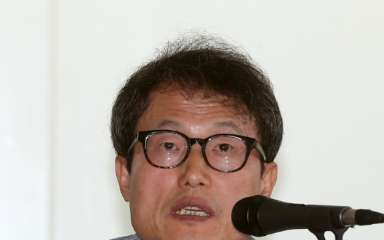 Exit strategy needed for KTU bedlam, Seoul education chief says