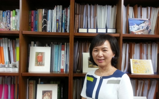 [Herald Interview] RNA research will open new horizon in fighting cancer: expert
