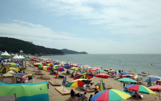 Beach getaways less than an hour from Incheon International Airport