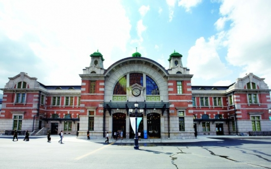Immersive performance to take place at old Seoul Station building